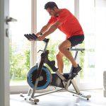 تاثیر دوچرخه ثابت بر لاغری ران