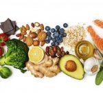 خوراکیهای مغذی و فواید آنها (بخش اول)