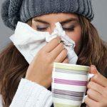 بررسی و مقایسه کارکرد بخور سرد و گرم و تاثیرات بخور بر سینوزیت