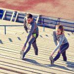 ۱۰ مزیت ورزش منظم بخش دوم