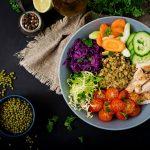 تغذیهی مناسب قبل و بعد از ورزش به چه صورت است؟