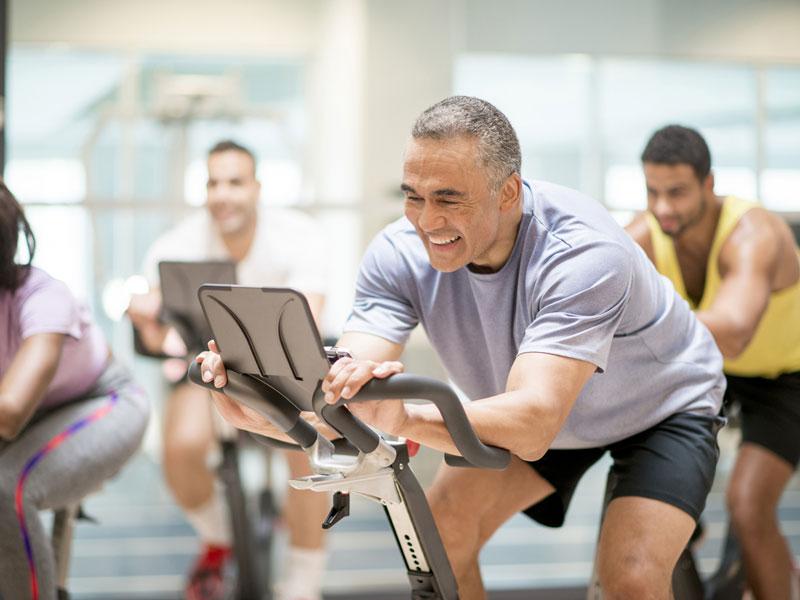تقویت سیستم قلبی و عروقی