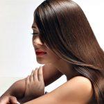 راهکارهای صاف و نرم کردن مو در خانه