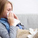 ۴ دلیل استفاده از دستگاه بخور در فصل آنفولانزا