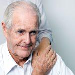 مراقبت از والدین سالمند در خانه