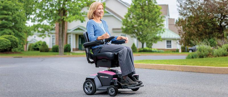 راهنمای خرید ویلچر برقی ، انتخاب بهترین ویلچر بنابر نیاز شما