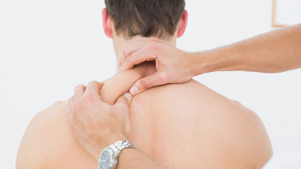 مزایا و خواص ماساژ شانه و گردن برای بدن