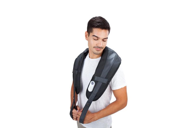 ماساژور گردن و شانه چیست و منافع آن کدام است