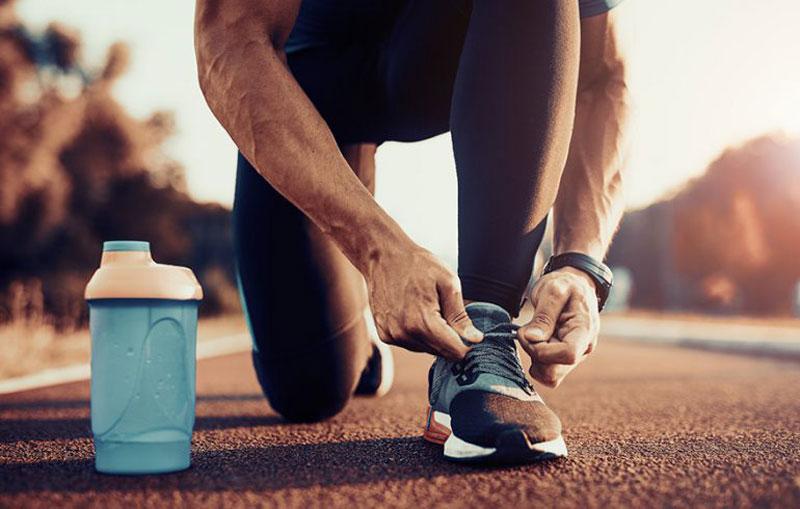 شما زمان ورزش کردن خود را چگونه تنظیم میکنید؟