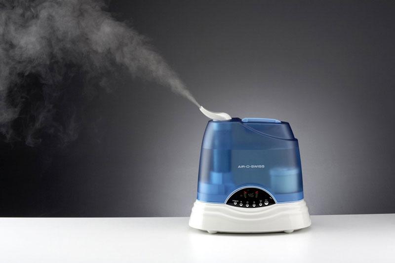 چگونه دستگاه بخور میتواند به بهبود آلرژی کمک کند؟