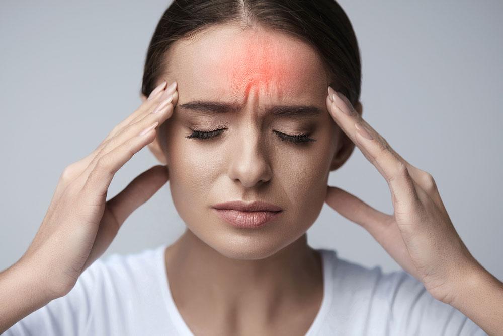 همه چیز در مورد سردرد و راههای درمان آن