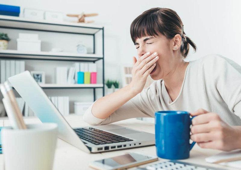 نگاهی به اختلالات مربوط به خواب و راههای تامین خواب کافی