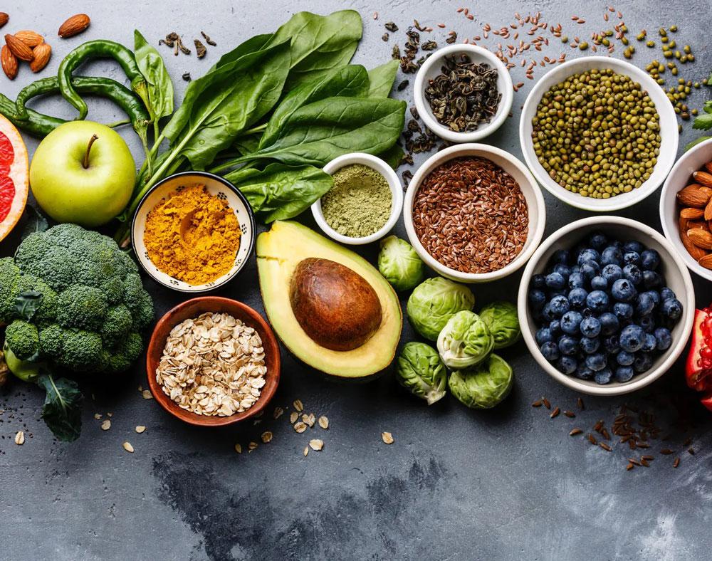 مواد غذایی ضروری که میتواند جایگزین مکملهای بدنسازی گردد