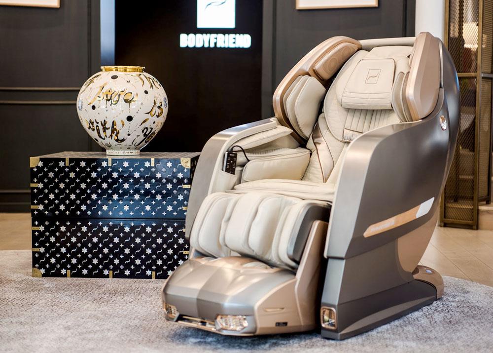 نکات مفید برای انتخاب صندلی ماساژور