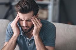 رفع سردرد و میگرن با استفاده از تکنیکهای ماساژ فردی