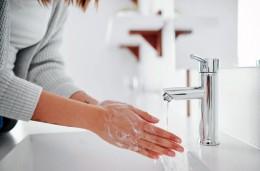 چگونه شستن دستها میتواند شما را سالم نگه دارد