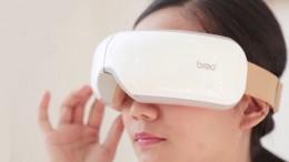 فواید ماساژور چشم و تاثیرات آن بر کاهش فشار چشم