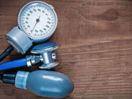 درمان و کنترل فشار خون بالا