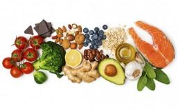 خوراکی های مغذی و فواید آنها (بخش اول)