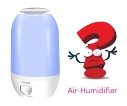 چرا دستگاه بخور بخار نمیدهد (پاسخ به سوالات متدوال)