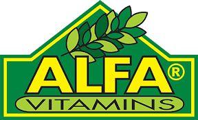 آلفا ویتامینز