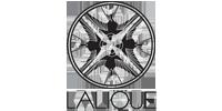 لوگو برند عطر ادکلن لالیک lalique