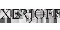 xerjoff logo لوگو برند عطرها و ادکلنهای زرجوف