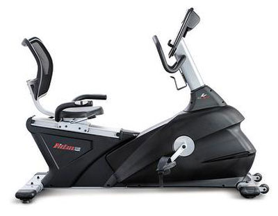 JKexer Fitlux 5100 دوچرخه ثابت
