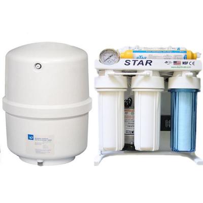 دستگاه تصفیه آب خانگی دلفینTS-5 RO START