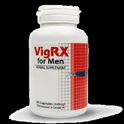 ویگرکس- VigRX