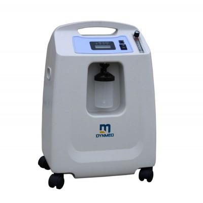 دستگاه اکسیژن ساز 5 لیتری داینمد مدل DO2-5AM