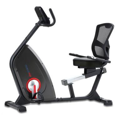 دوچرخه ثابت مبله پاورمکس مدل 51800R