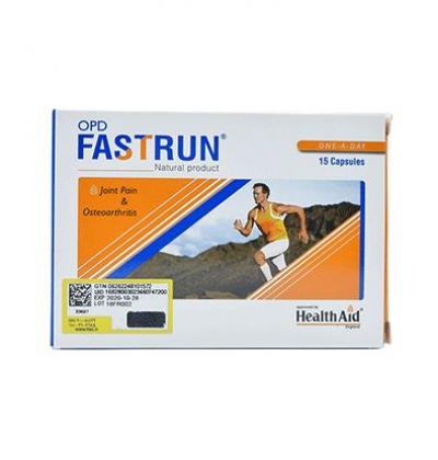 قرص فست ران Fast Run