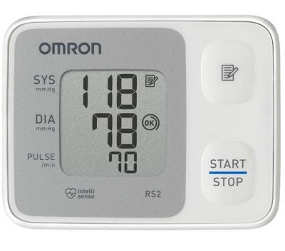 دستگاه فشار خون مچی امرن RS2