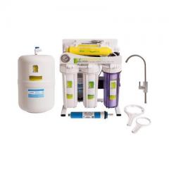 دستگاه تصفیه آب خانگی دلفین TS6-1 RO Slim