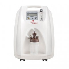 دستگاه اکسیژن ساز 5 لیتری زنیت مد مدل OC600