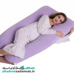 بالش طبی بارداری ATH pregnancy pillow U