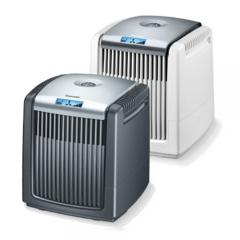 دستگاه تصفیه هوا و مرطوب کننده بیورر Lw 110