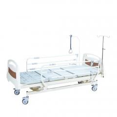 تخت بیمار سه شکن برقی توان زیست