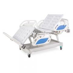 تخت بیمار 4 شکن برقی آرام گستر البرز AG1001