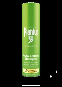 شامپو پلانتور 39 برای موهای رنگ شده 39