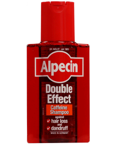 شامپو دبل افکت آلپسین Double Effect Alpecin
