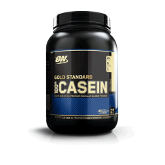 کازئین Casein گلد استاندارد 100% اوپتیموم نوتریشن