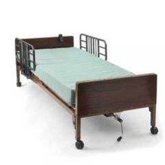 تخت بیمار وارداتی مکانیکی