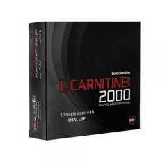 ویال ال کارنیتین بی اس کی BSK L-CARNITINE 2000
