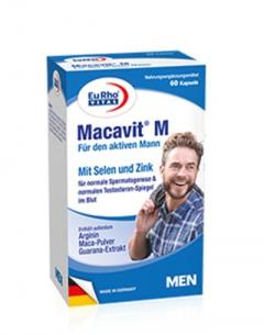 ماکاویت ام مخصوص آقایان Macavit M For Men