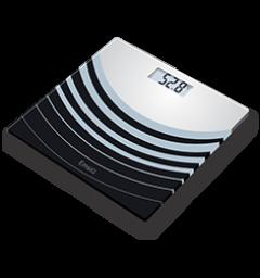 ترازو دیجیتال امسیگ مدل GW32-L