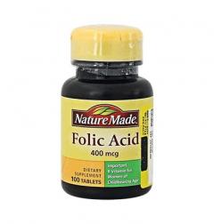 فولیک اسید نیچرمید Folic Acid