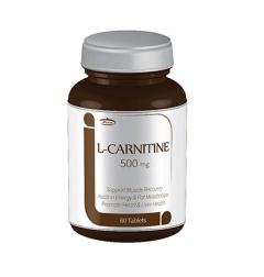ال کارنیتین 500 کارن Karen L Carnitine 500
