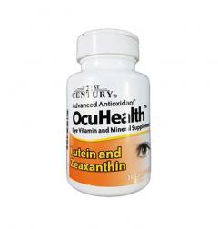 آکیو هلث 21 سنتری Ocu Health